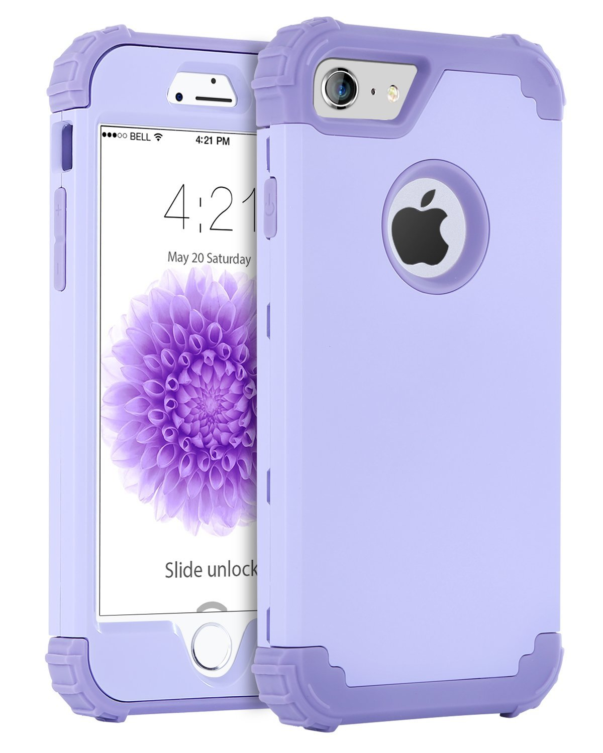 iphone 6s 3in1 case