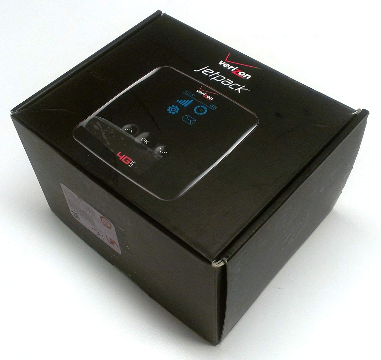 Zte Verizon 890L 4G Lte Hotspot Modem Worldwide Use In Over