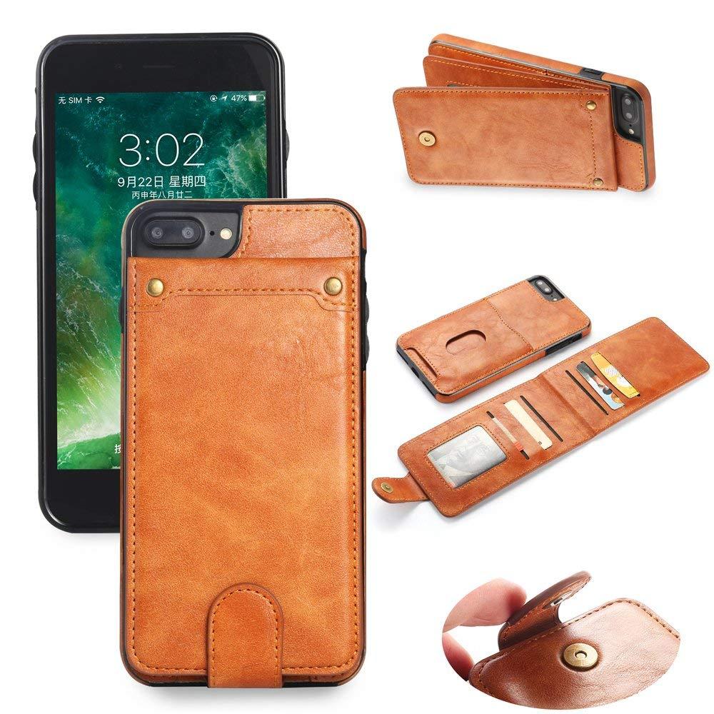 premium selection 03267 c771f Scheam iPhone 7 Plus iPhone 8 Plus Case, iPhone 7 Plus iPhone 8 Plus ...