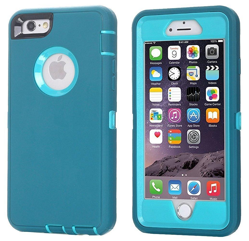 iphone 6 case heavy