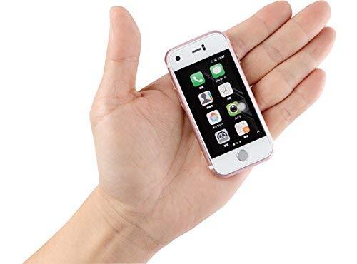 Mini Smartphone iLight 7s, World's Smallest 7Plus Android ...