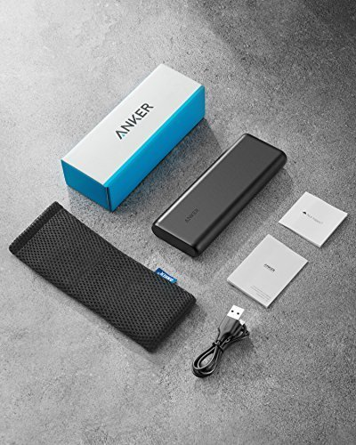 Portable Charger Anker Powercore 20100mah Ultra High