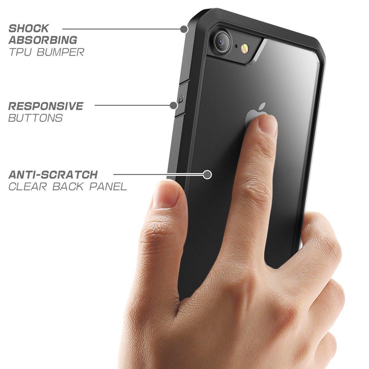 Unicorn Premium Case iPhone 7 Plus
