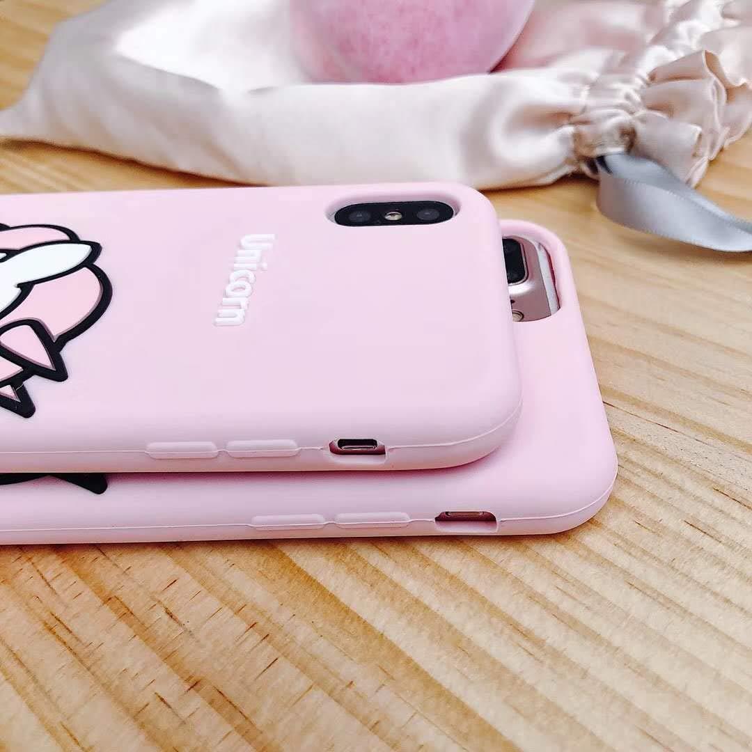 Joyleop Angel Unicorn Case for iPhone 6