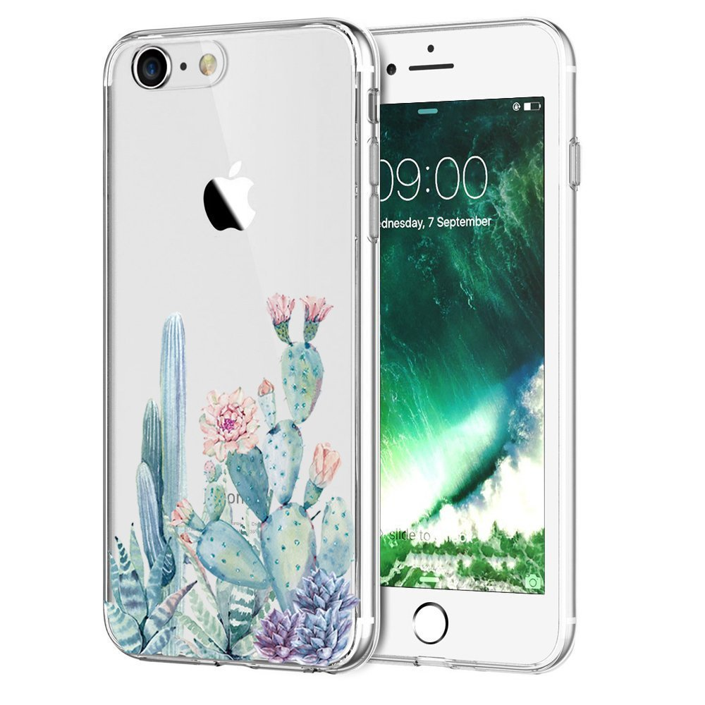 Luolnh For Iphone 6 Plus Case Iphone 6s Plus Case Slim Clear