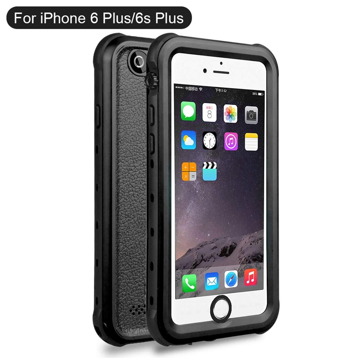 custodia waterproof iphone 6
