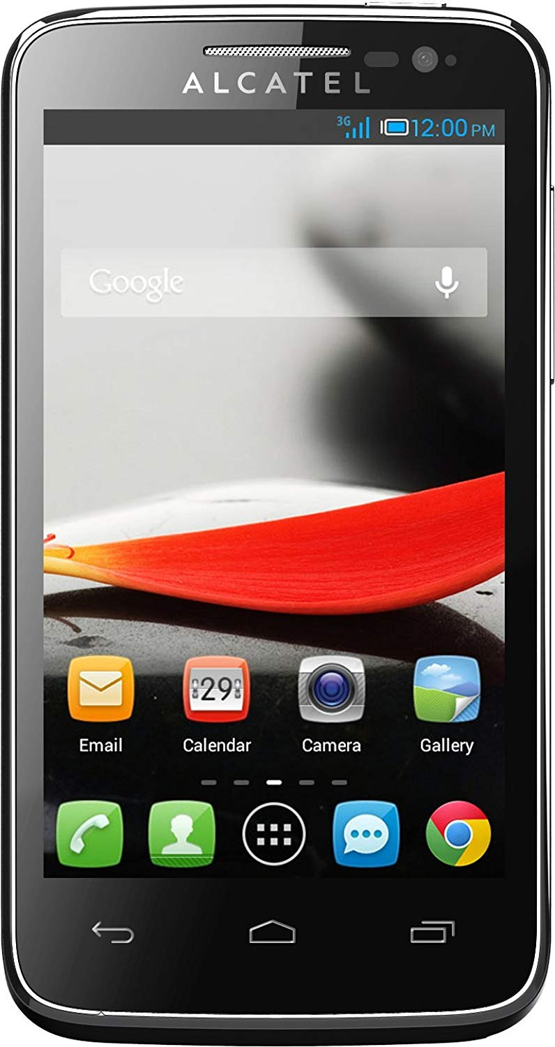 Carrier Phones Archives The Big Nano Samsung Galaxy Grand Prime Quad Core 12 Ghz Processor 8 Mp Camera Android Kitkat Ready Alcatel One Evolve Prepaid Phone T Mobile