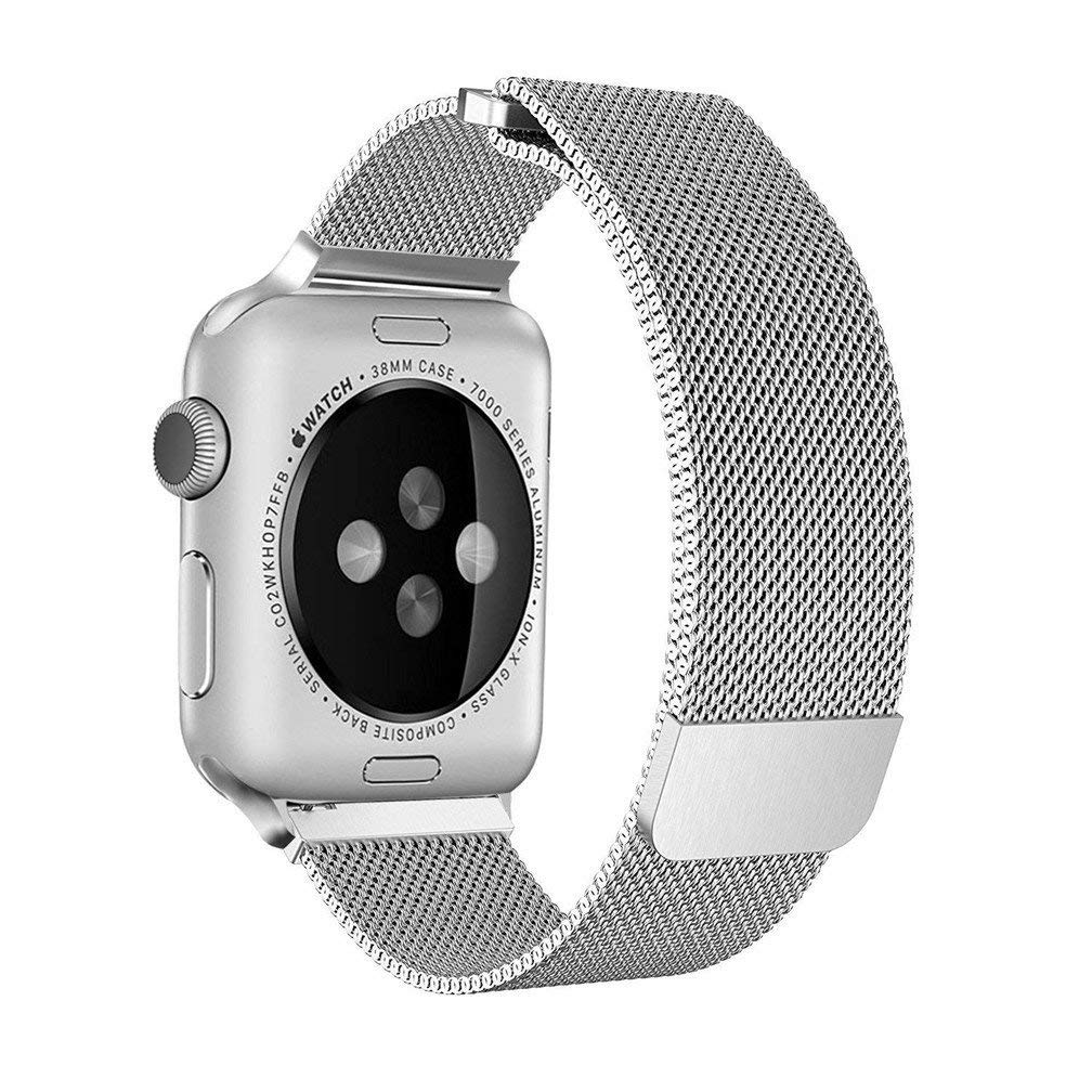 orobay compatible with apple watch band 42mm 44mm
