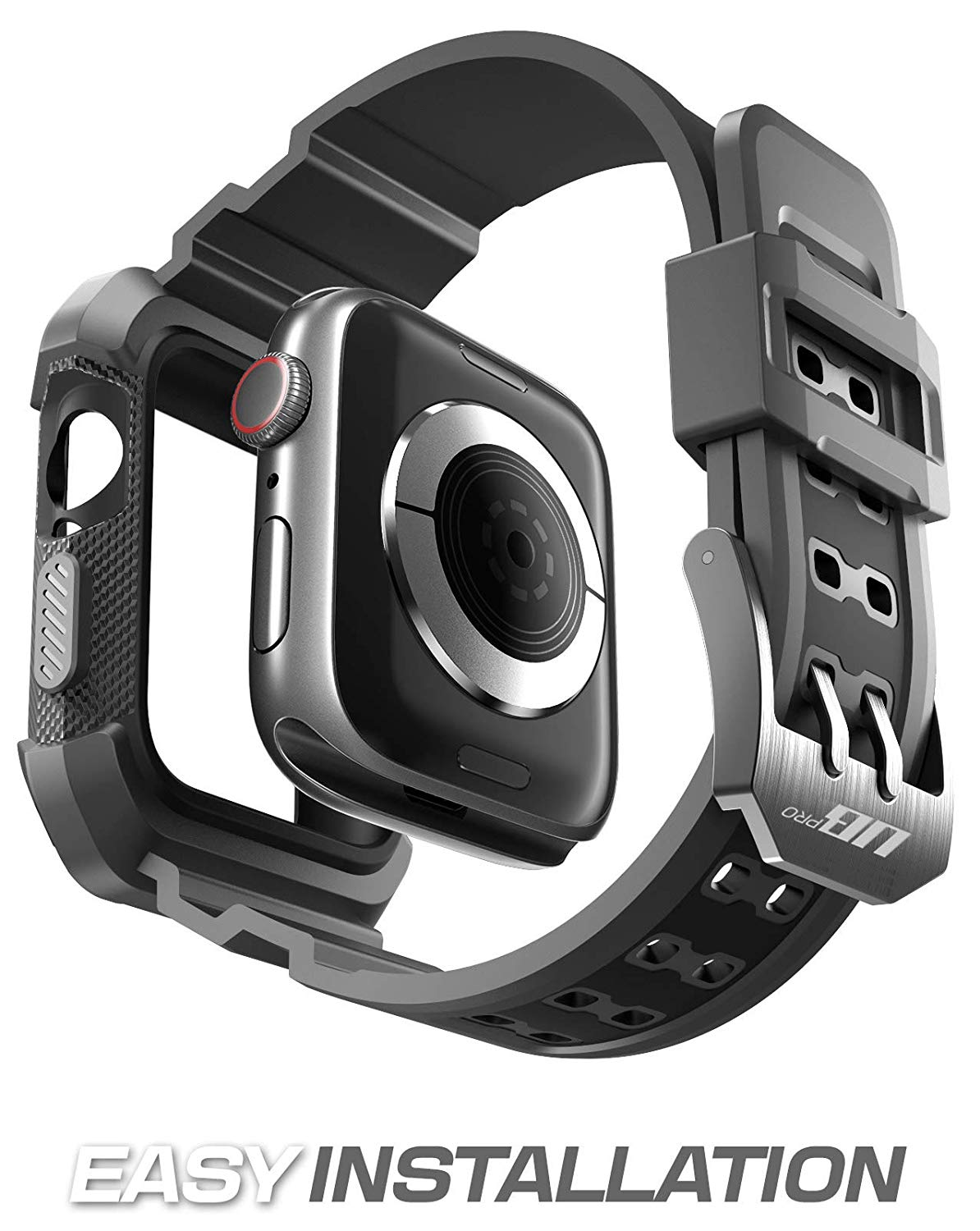 Apple Watch 4 Case 44mm 2018, SUPCASE Rugged Protective