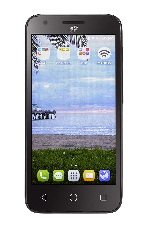 Simple Mobile Alcatel Onetouch Pixi Avion A570l 4g Lte